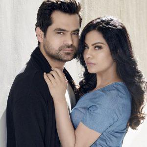 Veena Malik Khan